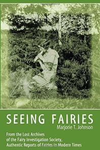 seeing fairies