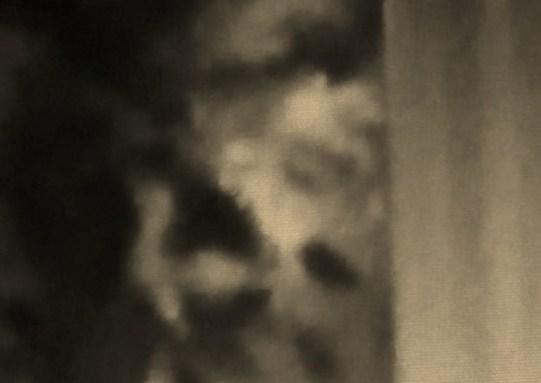 Alleged photo of Slenderman