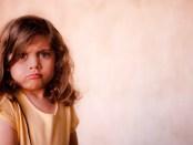 argumentative child