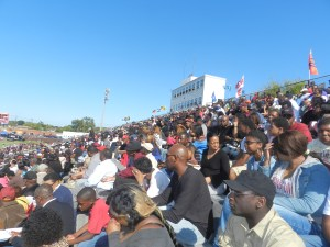 VUU Homecoming 2011