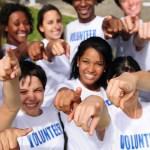 Why Volunteering is Great for Teens