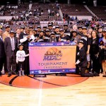 MEAC Tournament 2014: NCCU Captures 1st Title, Headed to NCAA Tourney