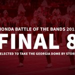 Honda Battle of the Bands 2015: Final 8 Selected for Showcase