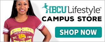Shop Officially Licensed HBCU Merchandise