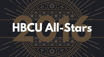 HBCU All-Stars: White House Selects 73 Students for 2016 Class