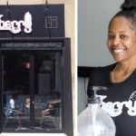 Zberry: FAMU Alumna is the 1st Black Woman to Open A Frozen Yogurt Shop in Chicago