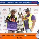 Air Force Reserve Celebration Bowl Announces Trophy Tour