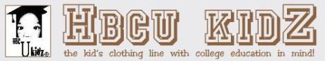 HBCU-Kidz Banner
