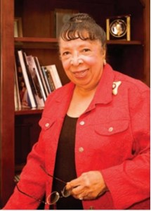 Ruth T. Sheffey, Ph.D.