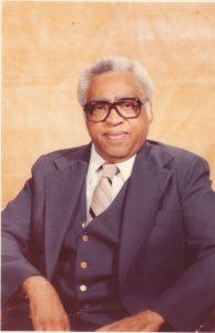 George L. Davis, Sr.