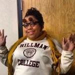 Hillman College E. Clare