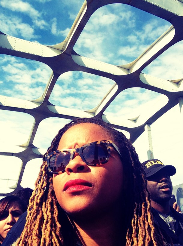 Selma Selfie