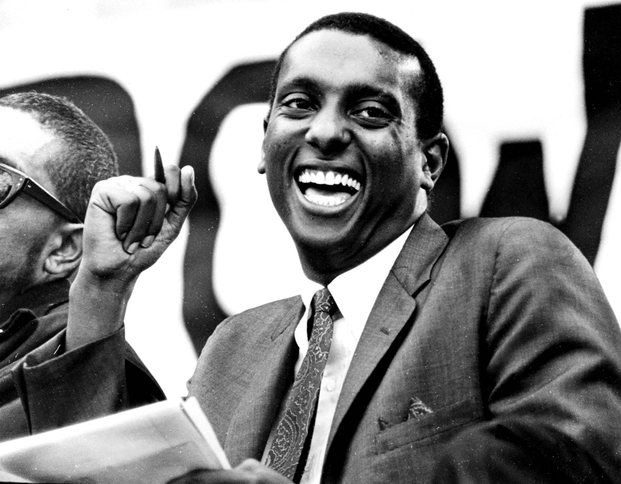 Image result for stokely carmichael