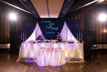 Head Table - IMG-409