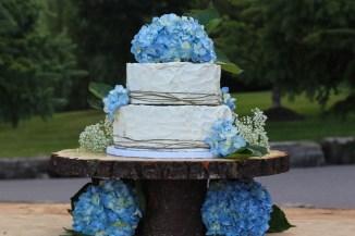 14. Cake Close-up