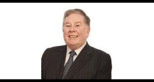 Cllr Ron Flaherty 2015