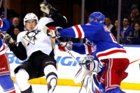 NY Rangers vs Penguins First Round Preview