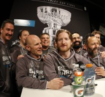 2016 Stanley Cup Final Preview: San Jose vs Pittsburgh