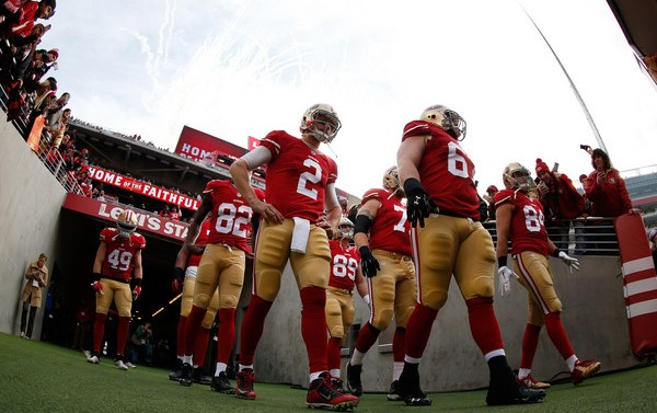 San Francisco 49ers – 2016 Team Preview