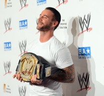 A Punk in A Fighter's World: Is CM Punk damaging MMA? Or is he a Necessary Evil?