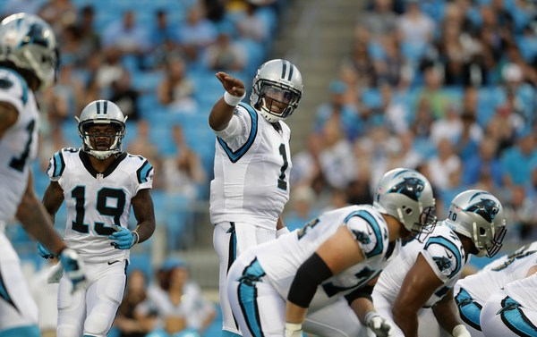 Carolina Panthers 2016 Team Preview