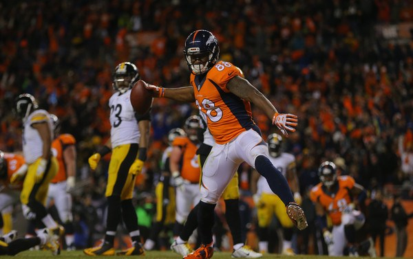 Denver Broncos 2016 Team Preview