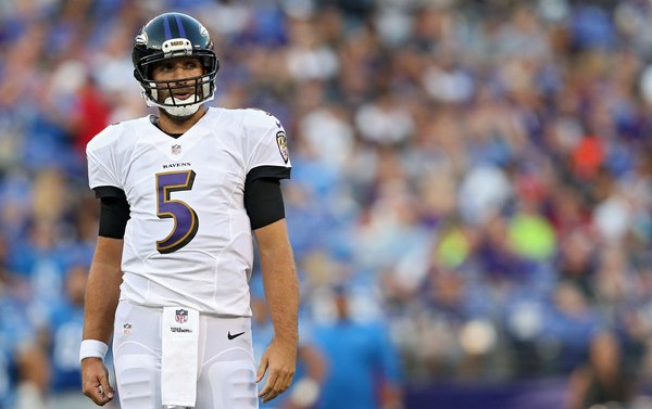 Baltimore Ravens 2016 Team Preview