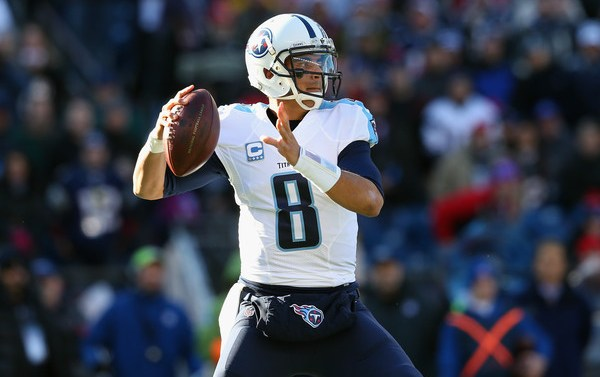 Tennessee Titans 2016 Team Preview