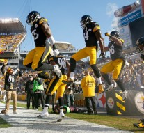 Pittsburgh Steelers 2016 Team Preview