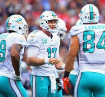 TNF Preview: Miami Dolphins at Cincinnati Bengals
