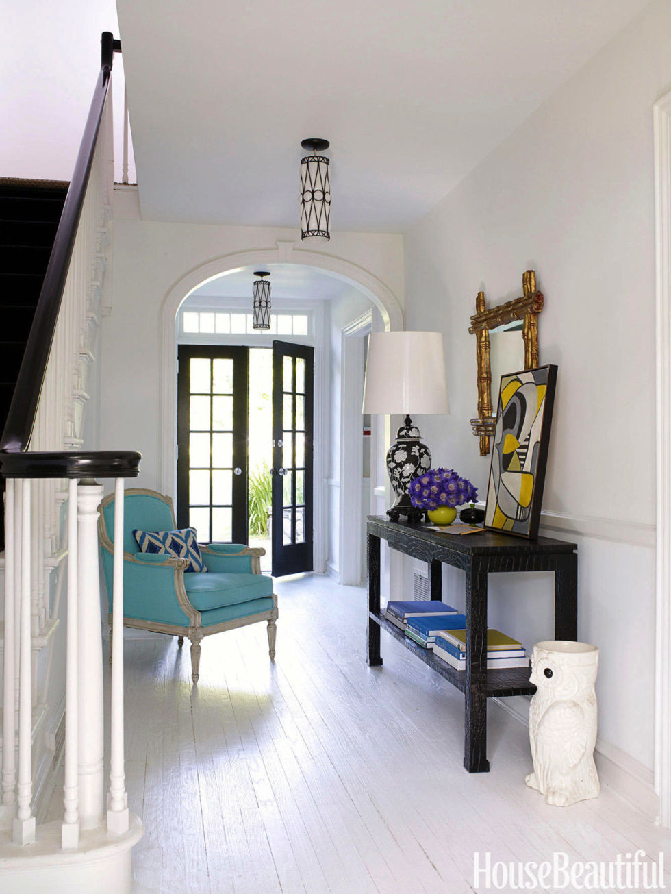 70 foyer decorating ideas design pictures of foyers house beautiful hall furniture designs