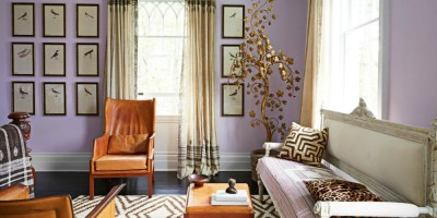 2016 Color Trends - Interior Designer Paint Color Predictions for 2016 - House Beautiful