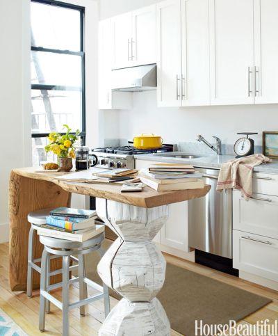 Unique Kitchen Details - Cool Kitchen Features
