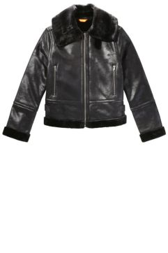 Joe Fresh jacket, $129, joefresh.com.
