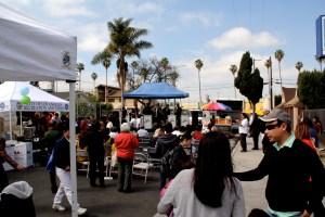 wilmington health fair
