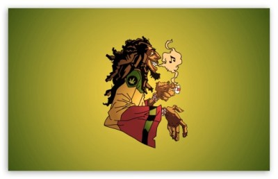 Bob Marley HQ 4K HD Desktop Wallpaper for 4K Ultra HD TV • Wide & Ultra Widescreen Displays ...