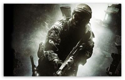 Call of Duty: Black Ops 4K HD Desktop Wallpaper for 4K Ultra HD TV • Tablet • Smartphone ...