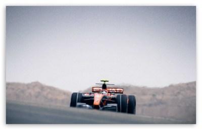 Formula 1 Car 4K HD Desktop Wallpaper for 4K Ultra HD TV • Wide & Ultra Widescreen Displays