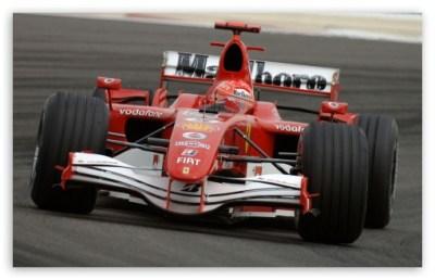 Formula 1 Ferrari F1 4K HD Desktop Wallpaper for 4K Ultra HD TV • Wide & Ultra Widescreen ...