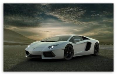 Lamborghini 4K HD Desktop Wallpaper for 4K Ultra HD TV • Dual Monitor Desktops • Tablet ...