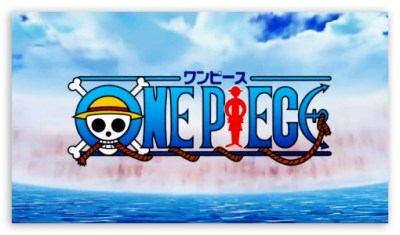 one piece 4K HD Desktop Wallpaper for 4K Ultra HD TV