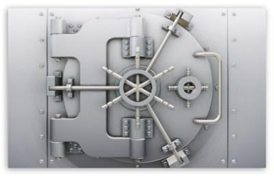 Safe Deposit Box 4K HD Desktop Wallpaper for • Wide & Ultra Widescreen Displays
