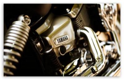 Yamaha Motorcycle Engine 4K HD Desktop Wallpaper for 4K Ultra HD TV • Tablet • Smartphone ...