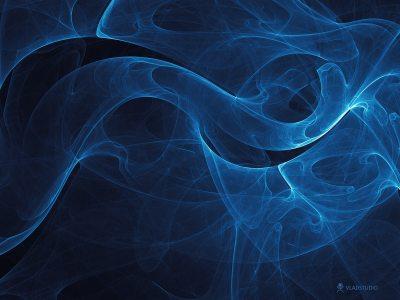Black And Blue Desktop Wallpaper 4 Background - Hdblackwallpaper.com