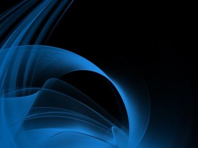 Black And Blue Abstract Wallpaper 16 Wide Wallpaper - Hdblackwallpaper.com