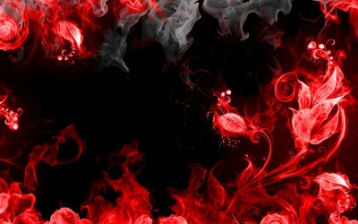 Red And Black Background Picture 16 Cool Wallpaper - Hdblackwallpaper.com