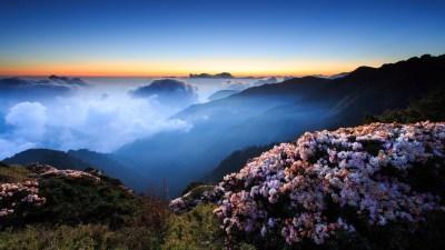 clouds above wallpapers - HD Desktop Wallpapers | 4k HD