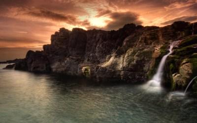 waterfalls wallpaper cool - HD Desktop Wallpapers | 4k HD