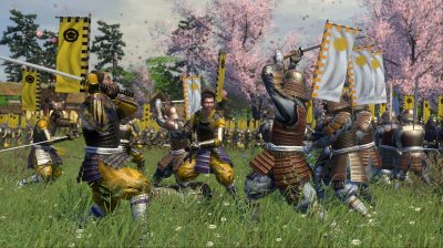 Why is Shogun 2 prettier than Rome 2 on ultra settings? - Page 3