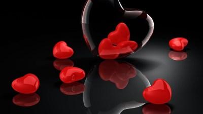 Be-romantic-love-valentines-day-hd-free-wallpaper - HD Wallpaper